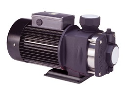 Walrus 2 HP Electronic Pump