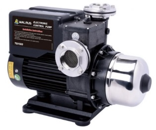 2 HP Electronic Pump (Austin Tx)