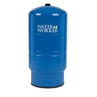 San Antonio 32 Gal Well Pressure Tank Water Worker