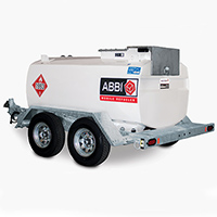 Abbi Mobile Fuel Tank Refueler