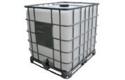 stackable oil totes