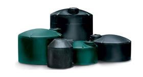 plastic water tanks