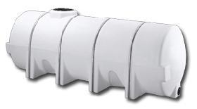 snyder horizontal tanks