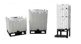 stackable poly tanks