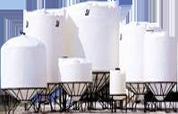 snyder cone bottom hydrochloric acid tanks